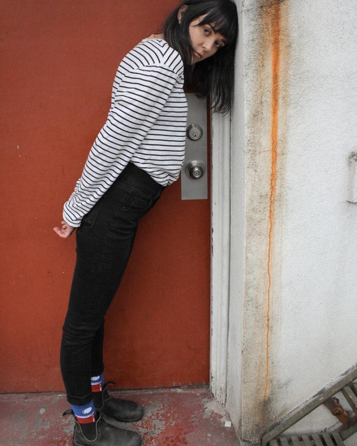 Model // Anna